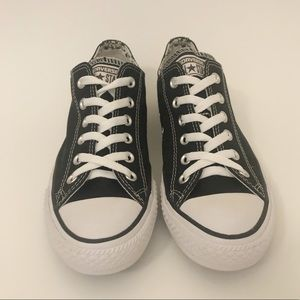 Converse All Star Chuck Taylor Low Top Sneakers
